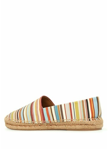 Paul Smith Espadril Renkli